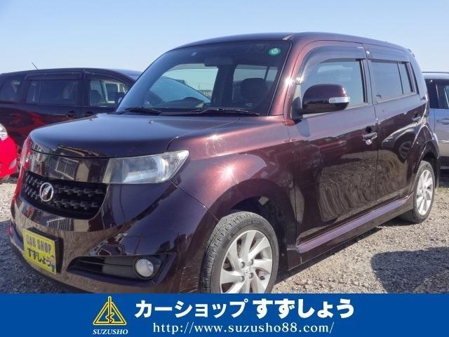 トヨタ S エアロパッケージ メモリーナビTV ETC キーレス