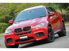 BMW X6 M4.4 4WD サンルーフ パワートランク 地デジ ETC