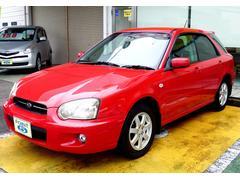 インプレッサスポーツワゴン15i−S 純正CD キーレス HID ワンオーナー 買取車