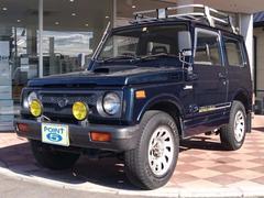 ジムニーワイルドウインドリミテッド 4WDターボ ETC 自店買取車