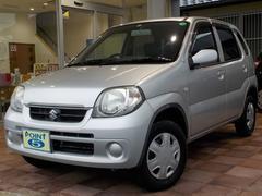 KeiA 純CD キーレス タイミングチェーン仕様 ユーザー買取車