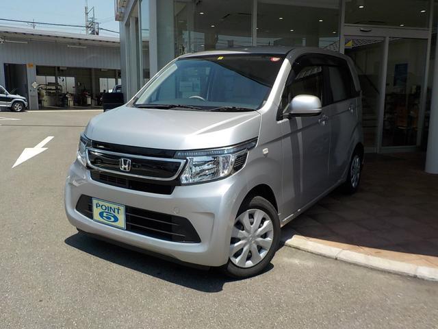 ホンダ G 社外メモリーナビTV ETC インテリキー 自社買取車