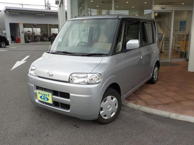 ダイハツ L 純正CD キーレス 自社買取車