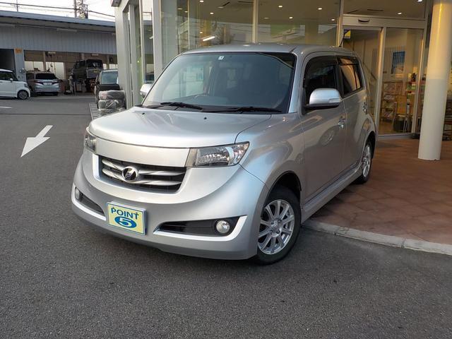 トヨタ Z Xバージョン 純正ナビTV ETC 社外アルミ 買取車