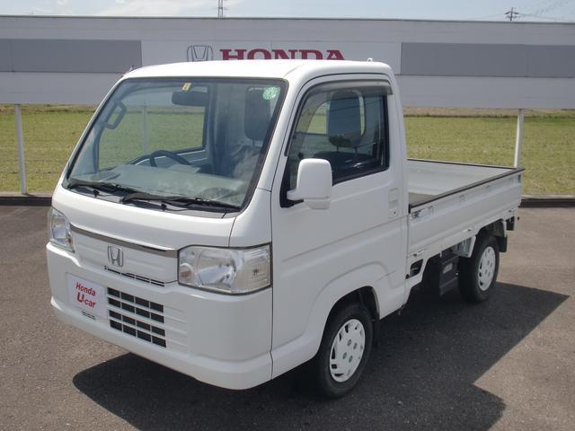 ホンダ タウン 5MT 4WD