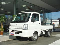 キャリイトラックKCエアコン・パワステ農繁仕様 4WD 5MT