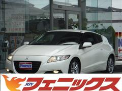 CR−Zα 6速MT HDDナビTV スマートキー HID