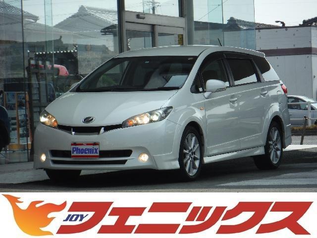 トヨタ 2.0Z ワンオーナー車HDDナビTVスマートキーETC