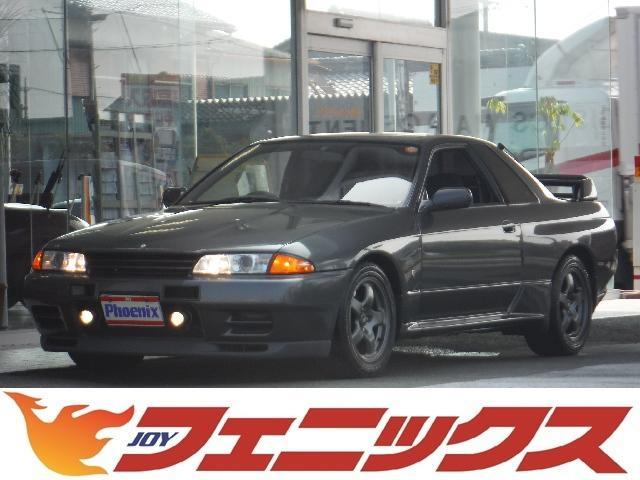 日産 GT-Rワンオーナー車NISMOバンパーVスペックRスポ