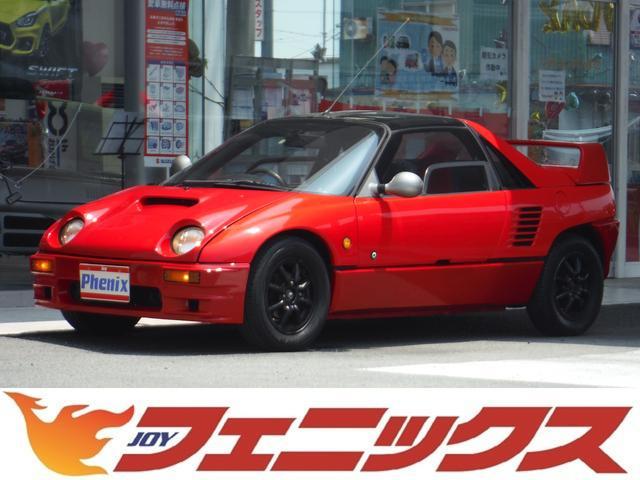 ベースグレード スピードVER仕様・ABS付き・ブラックレーシングアルミ・ドアダンパーヘタリ無し・