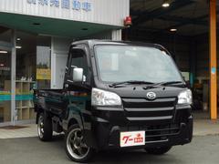 ハイゼットトラックスタンダード 農用スペシャル 4WD 5速MT 15AW