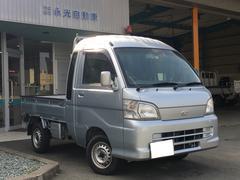 ハイゼットトラックジャンボ 4WD キーレス オートマ