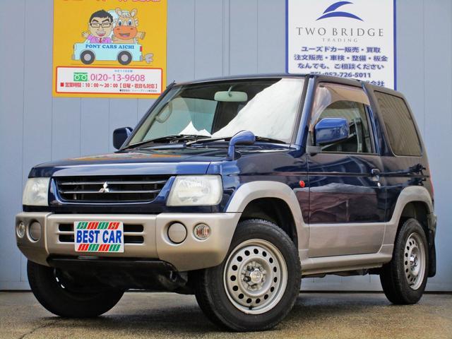 三菱 XR 2WD キーレス アルミ CD 検/2年付