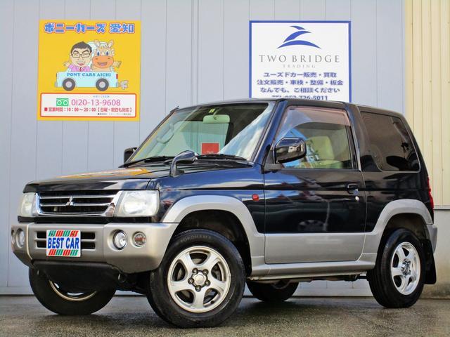 三菱 XR 2WD キーレス CD アルミホイール