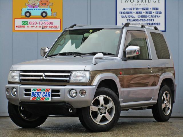 三菱 リミテッドエディションXR 2WD キーレス CD