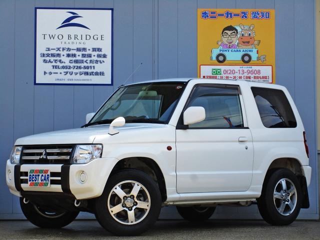 三菱 XR 2WD キーレス CD 走行5万Km 【後期型】