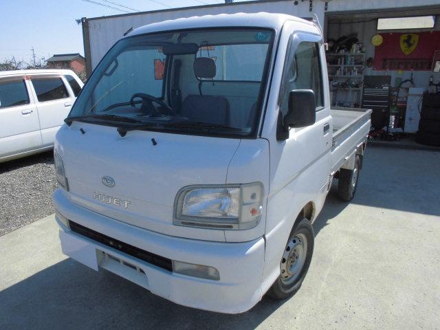 ダイハツ 4WD 5MT