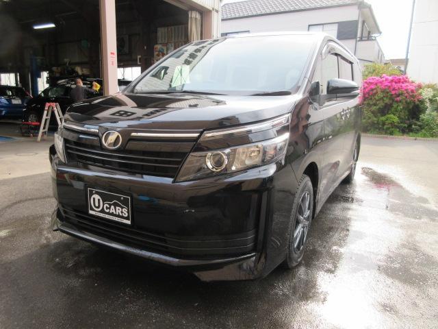 トヨタ X 1オーナー 両側電動スライドドア 禁煙車 ナビTV Bluetooth バックカメラ プッシュスタート スマートキー オートアラーム 電動格納ミラー