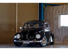 VW ビートル6Vルック クーラー完備 ディスクブレーキ デュアルキャブ