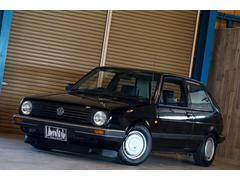 VW ゴルフCLI 3ドア スモールバンパー GTIリップ サンルーフ