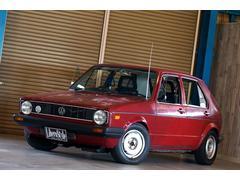 VW ゴルフGLE 中期モデル ベースコンディション 右H 3速AT