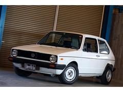 VW ゴルフディーゼル 後期モデル クーラー完備 右ハンドル 3速AT
