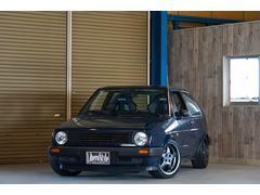 VW ゴルフCi 3ドア 三角窓 サンルーフ ABTホイール クーラー