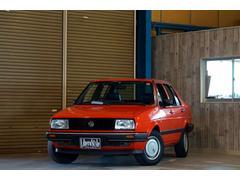 VW ジェッタCL 前期モデル サンルーフ 内外装OGコンディション 右H