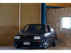 VW ジェッタクーペ 600台限定モデル ベースコンディション 左ハンドル