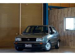 VW ジェッタGLX 前期モデル 三角窓 内外装OGコンディション 左H