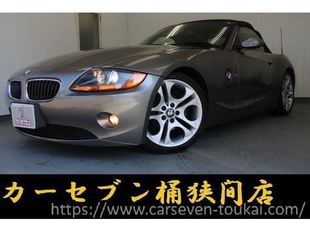 BMW 2.5i黒革シートヒーターETC車検31年1 月迄