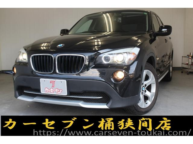 BMW sDrive 18i iDriveナビパケHIDスマキー