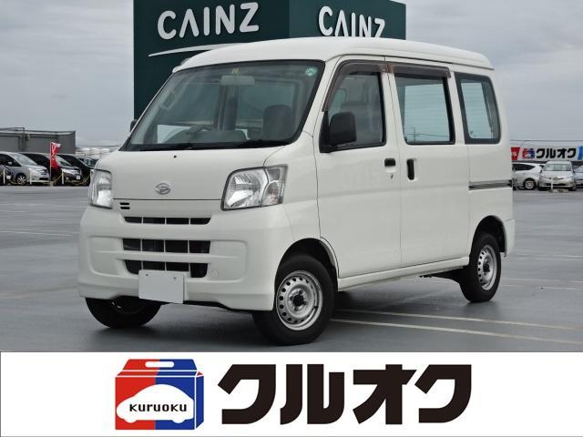 ダイハツ スペシャル 地デジナビ付 ETC ABS ルーフラック付
