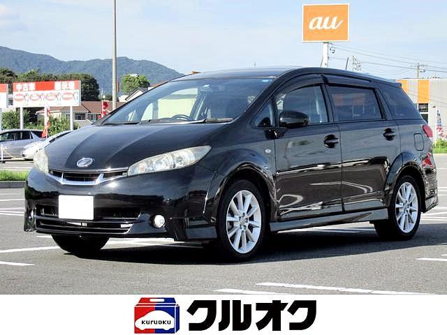 トヨタ 2.0Z サンルーフ フルセグ付ナビ スマートキー エアロ