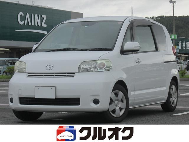 トヨタ 130i  HDDナビ 電動スライドドア キーレス
