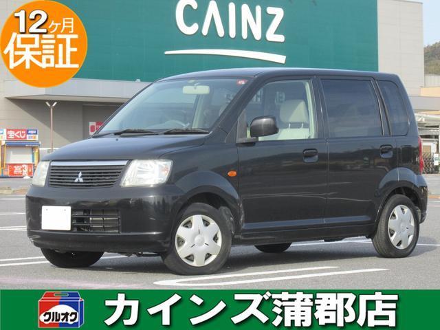 三菱 M キーレス ベンチシート フルフラット CD再生 Wエアバッグ