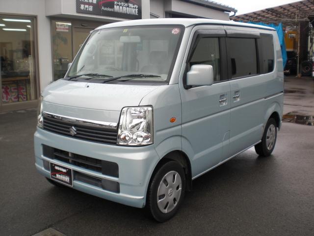 スズキ JP 4WD リアヒータ- ミラーヒーター キーレス