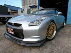 GT−Rプレミアムエディション BBS20AW 車高調 エアロ