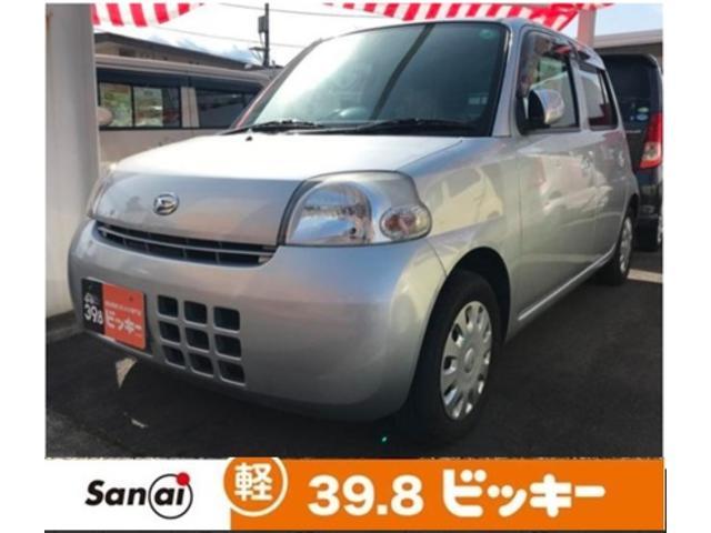 ダイハツ X 軽自動車 ETC