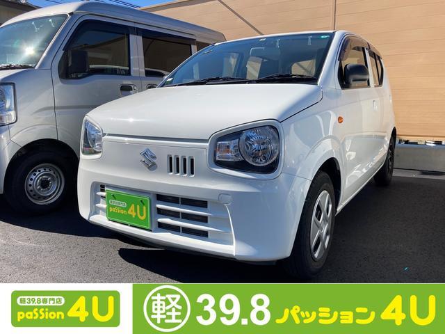 スズキ L キーレスエントリー アイドリングストップ シートヒーター CD オーディオ AUX 軽自動車