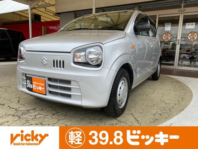 スズキ L キーレスエントリー アイドリングストップ パワーステアリング パワーウィンドウ シートヒーター カーナビ ETC Bluetooth 軽自動車