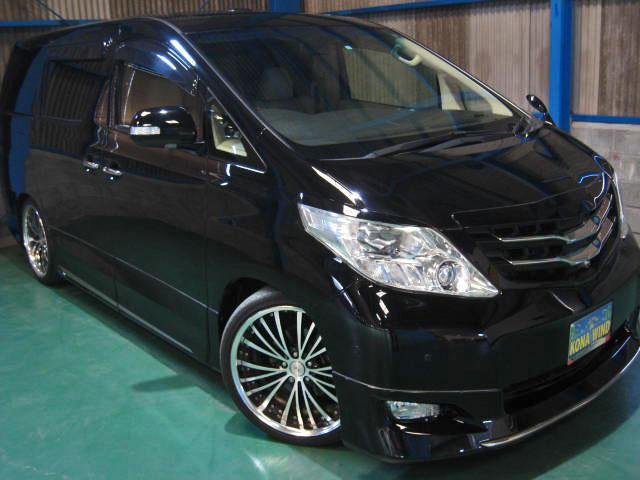 トヨタ 350G Lパッケージ Wナビ18SP本革FSBモニタWSR
