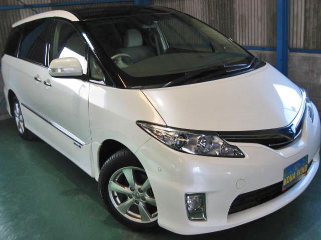 トヨタ G 4WD HDDナビWSR寒冷地FSBモニタPアシスト両電