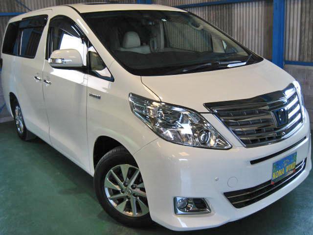 トヨタ G Lパッケージ 4WD プリクラ18SPパノラビュDCM