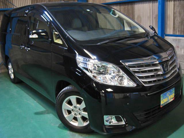 トヨタ 350Gプレミアムシートパッケージ 4WD プリクラ18SP