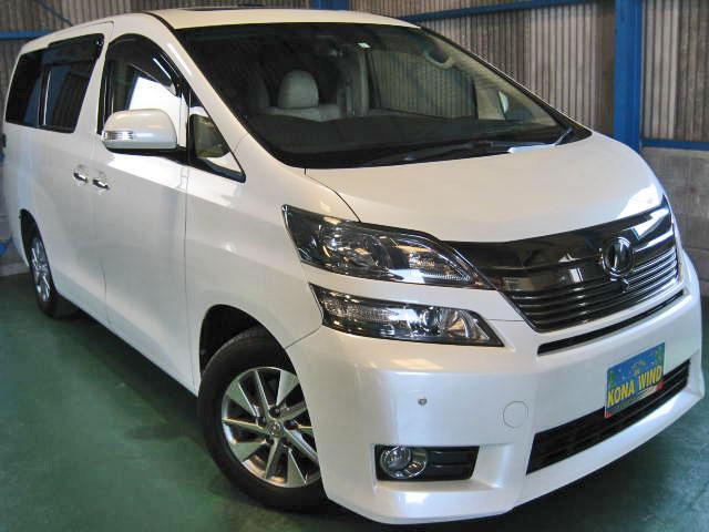 トヨタ 3.5V L-ED 4WD プリクラ18SPパノラビュ寒冷地