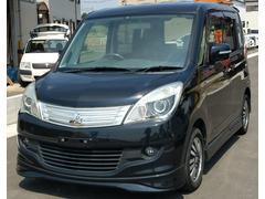 デリカD:2S 4WD車 両側電動ドアPUSHスタート地デジナビ
