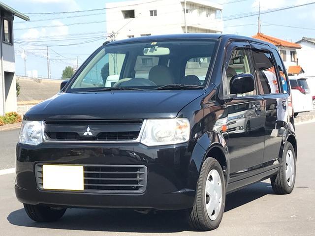 三菱 M キーレス・LEDテールライト・タイミングベルト交換済み