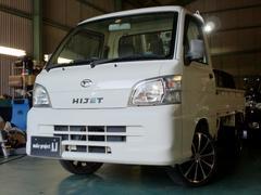 ハイゼットトラックスペシャル 5速MT エアコン パワステ 車両状態評価書