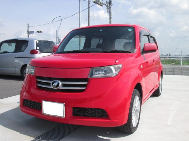 トヨタ S ガーネットエディション